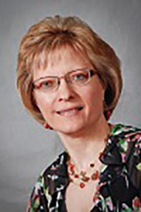 Lynette Cline