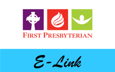 March 10 E-Link Newsletter